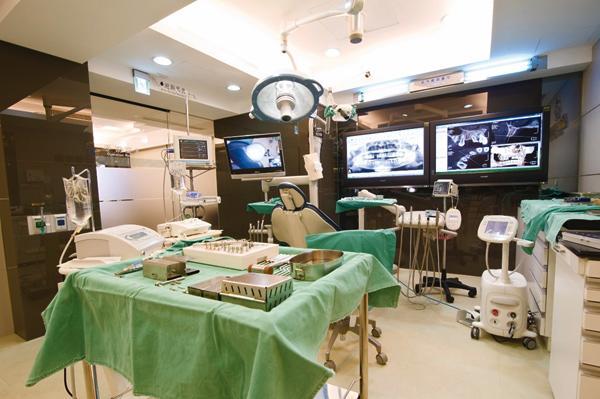 植牙手術室