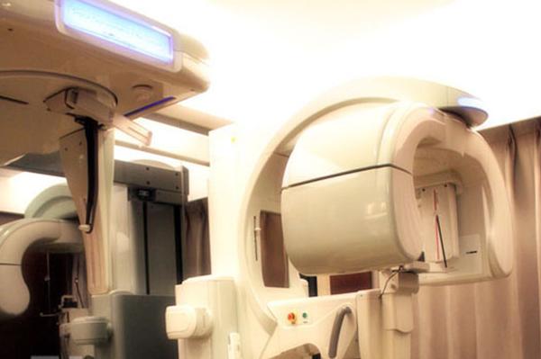 3D斷層掃描儀照