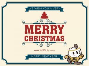 高雄植牙專家謝尚廷醫師祝您新年快樂